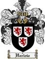 Thumbnail Harlow Family Crest Harlow Coat of Arms Digital Download