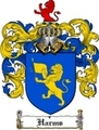 Thumbnail Harms Family Crest  Harms Coat of Arms