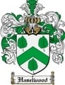 Thumbnail Haselwood Family Crest Haselwood Coat of Arms Digital Download