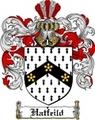 Thumbnail Hatfeild Family Crest  Hatfeild Coat of Arms