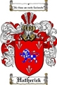 Thumbnail Hatherick Family Crest  Hatherick Coat of Arms