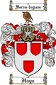 Thumbnail Haya Family Crest  Haya Coat of Arms