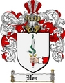 Thumbnail Hea Family Crest  Hea Coat of Arms