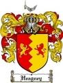 Thumbnail Heagney Family Crest  Heagney Coat of Arms