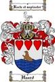 Thumbnail Heard Family Crest  Heard Coat of Arms