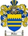 Thumbnail Hehir Family Crest  Hehir Coat of Arms