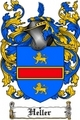 Thumbnail Heller Family Crest  Heller Coat of Arms