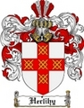 Thumbnail Herlihy Family Crest  Herlihy Coat of Arms