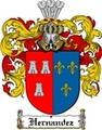 Thumbnail Hernandez Family Crest / Hernandez Coat of Arms