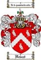 Thumbnail Hewat Family Crest  Hewat Coat of Arms