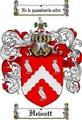 Thumbnail Hewatt Family Crest  Hewatt Coat of Arms