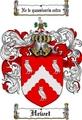 Thumbnail Hewet Family Crest  Hewet Coat of Arms