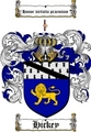 Thumbnail Hickey Family Crest / Hickey Coat of Arms