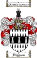 Thumbnail Higgons Family Crest  Higgons Coat of Arms