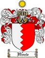 Thumbnail Hincle Family Crest  Hincle Coat of Arms