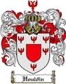 Thumbnail Houldin Family Crest Houldin Coat of Arms Digital Download