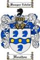 Thumbnail Houlton-2 Family Crest Houlton-2 Coat of Arms Digital Download