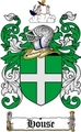 Thumbnail House Family Crest  House Coat of Arms