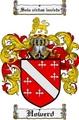 Thumbnail Howerd Family Crest  Howerd Coat of Arms