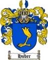 Thumbnail Huber Family Crest  Huber Coat of Arms