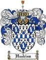 Thumbnail Huckins Family Crest  Huckins Coat of Arms
