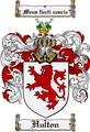 Thumbnail Hulton Family Crest Hulton Coat of Arms Digital Download