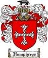 Thumbnail Humphreys Family Crest  Humphreys Coat of Arms