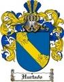 Thumbnail Hurtado Family Crest  Hurtado Coat of Arms