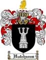 Thumbnail Hutcheons Family Crest  Hutcheons Coat of Arms