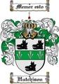 Thumbnail Hutchison Family Crest  Hutchison Coat of Arms