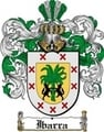 Thumbnail Ibarra Family Crest  Ibarra Coat of Arms