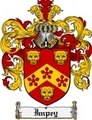 Thumbnail Impey Family Crest Impey Coat of Arms Digital Download