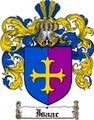 Thumbnail Isaac Family Crest  Isaac Coat of Arms