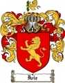 Thumbnail Ivie Family Crest  Ivie Coat of Arms