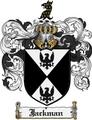 Thumbnail Jackman Family Crest Jackman Coat of Arms Digital Download