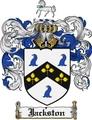 Thumbnail Jackston Family Crest  Jackston Coat of Arms