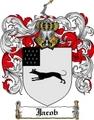 Thumbnail Jacob-2 Family Crest Jacob-2 Coat of Arms Digital Download