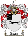 Thumbnail Jacobs-2 Family Crest Jacobs-2 Coat of Arms Digital Download