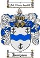 Thumbnail Jamyson Family Crest  Jamyson Coat of Arms