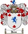 Thumbnail Jans Family Crest  Jans Coat of Arms