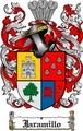 Thumbnail Jaramillo Family Crest  Jaramillo Coat of Arms