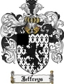 Thumbnail Jeffreys Family Crest Jeffreys Coat of Arms Digital Download