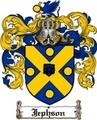Thumbnail Jephson Family Crest  Jephson Coat of Arms