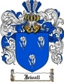 Thumbnail Jewall-2 Family Crest Jewall-2 Coat of Arms Digital Download