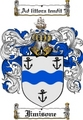 Thumbnail Jimisone Family Crest  Jimisone Coat of Arms