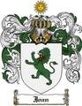 Thumbnail Joan-2 Family Crest Joan-2 Coat of Arms Digital Download