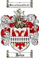 Thumbnail Joice Family Crest  Joice Coat of Arms
