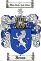 Thumbnail Jonas Family Crest  Jonas Coat of Arms