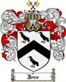 Thumbnail Jone Family Crest  Jone Coat of Arms