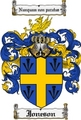 Thumbnail Joneson Family Crest  Joneson Coat of Arms